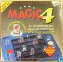 Board games - Magic 4 - Magic 4