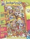 Comic Books - Toy Toy - Intertoys speelboek 2000-2001