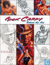 Bandes dessinées - Nick Cardy: Behind The Art - Nick Cardy: Behind The Art