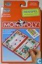 Board games - Monopoly - Monopoly reisspel