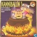 Jeux de société - Kannibalen - Kannibalen