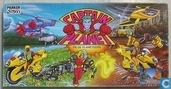Board games - Captain Planet en de Planeteers - Captain Planet en de Planeteers
