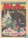 Strips - Minitoe  (tijdschrift) - 1982 nummer  2