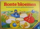 Board games - Bonte Bloemen - Bonte Bloemen