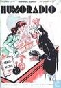 Strips - Humoradio (tijdschrift) - Nummer  42