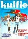 Comic Books - Barbara [Renoy] - stuntwerk in de rimboe