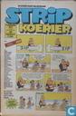 Comic Books - Stripkoerier [Oberon] (tijdschrift) - 1977 nummer  8