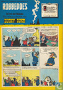 Comic Books - Robbedoes (magazine) - Robbedoes 1046