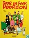 Comic Books - Familie Doorzon, De - Door en door Doorzon
