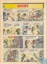 Strips - Minitoe  (tijdschrift) - 1982 nummer  4