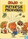 Bandes dessinées - Jojo - Pietertje pechvogel