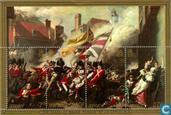 Schlacht von Jersey 200 Jahre