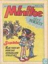 Comic Books - Minitoe  (tijdschrift) - 1982 nummer  5
