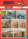 Comic Books - Robbedoes (magazine) - Robbedoes 1070