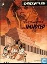 Comic Books - Papyrus - De metamorfose van Imhotep