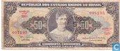 Billets de banque - Banco Central do Brasil - Brésil 5 Centavos