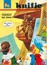 Comic Books - Ambrosius en Gino - Kuifje 23