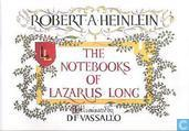 Livres - Divers - The Notebooks of Lazarus Long