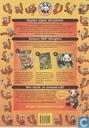 Strips - Hupie - Hupie - De kleine panda