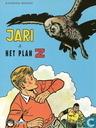 Comics - Jari - Jari en het Plan Z