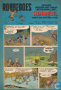 Comic Books - Robbedoes (magazine) - Robbedoes 799