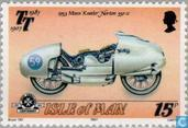 TT Races 1907-1987