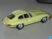 Voitures miniatures - Mattel Hotwheels - Jaguar E-type