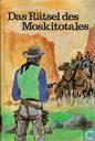 Books - Arendsoog - Das Rätsel des Moskitotales