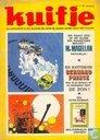 Bandes dessinées - Mr Magellan - De wandelende beelden