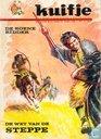 Bandes dessinées - Ambroise et Gino - Kuifje 25