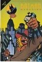 Bandes dessinées - Batman - Boze dromen zijn bedrog