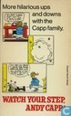 Comic Books - Andy Capp - Watch your step, Andy Capp
