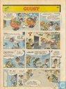 Bandes dessinées - Minitoe  (tijdschrift) - 1982 nummer  8