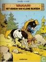 Comics - Yakari - Het geheim van Kleine Bliksem