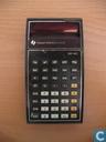 Rekeninstrumenten - Texas Instruments - TI SR 40