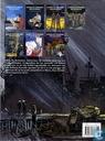 Strips - Achter de schermen van de macht - Verdwijningen
