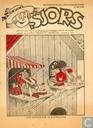 Bandes dessinées - Sjors [BEL] (tijdschrift) - Sjors 05-27