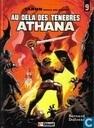 Bandes dessinées - Tärhn - Au delà des ténèbres: Athana
