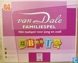 Spellen - Van Dale - Van Dale Familiespel