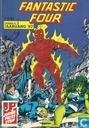 Comic Books - Fantastic  Four - Omnibus 3, jaargang '87