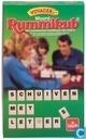 Woord Rummikub - Voyager