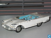 Modelauto's  - Corgi - Ford Thunderbird Open Sports