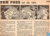 Bandes dessinées - Tom Pouce - Tom Poes en de niks
