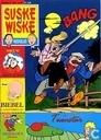 Strips - Rode Ridder, De [Vandersteen] - 1997 nummer  4
