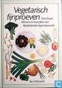 Vegetarisch fijnproeven
