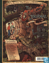 Comics - Comics Journal, The (Illustrierte) (Engels) - The Comics Journal