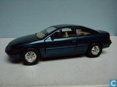 Voitures miniatures - Welly - Opel Calibra