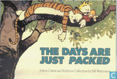 Comic Books - Calvin and Hobbes - The Days are Just Packed