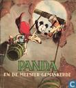Comic Books - Panda - Panda en de meester-gemaskerde