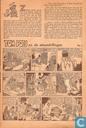Strips - Bommel en Tom Poes - Tom Poes en de atoomtrillingen